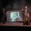 Don Giovanni, Mozart, Theater Trier, août 2018 © Lukas Heistinger