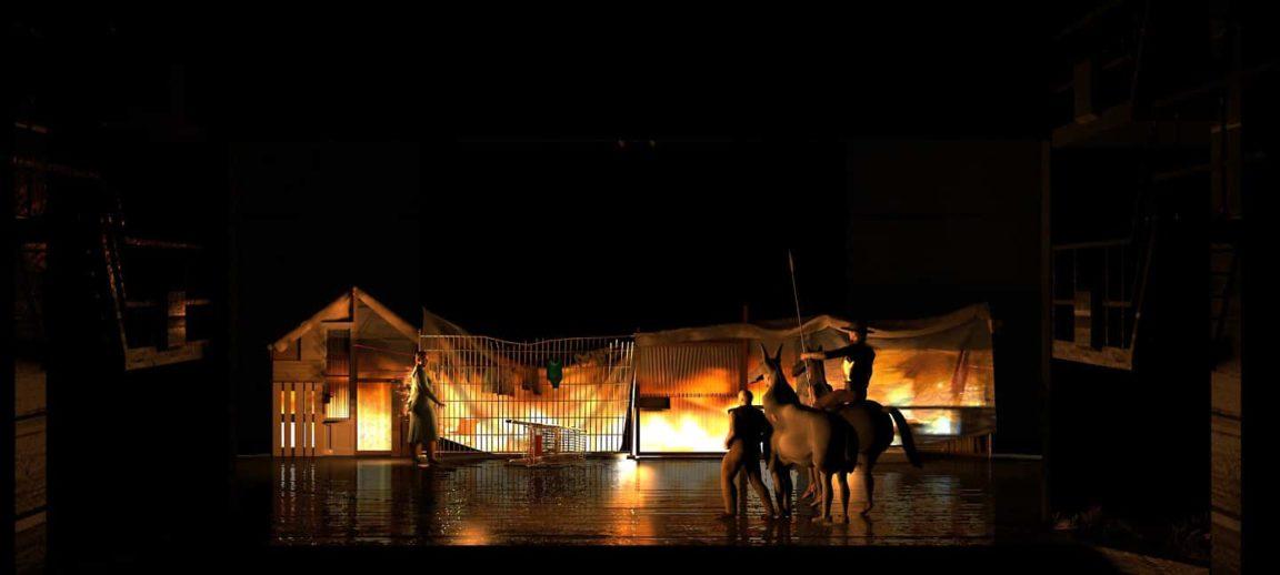 Les Nouvelles Aventures de Don Quijotte